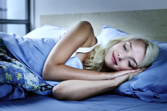 Ложись спать по расписанию
