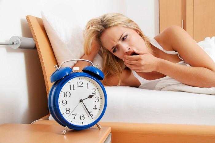 Не спи в полдень