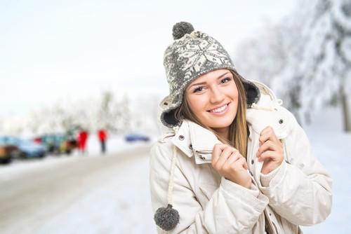 12 Способов Не Замерзнуть в Холоде