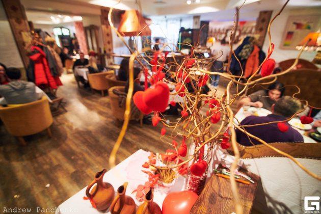РесторанЧачапури 10 лучших ресторанов в центре Киева 2