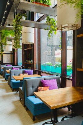 РесторанМоменти 10 лучших ресторанов в центре Киева 3