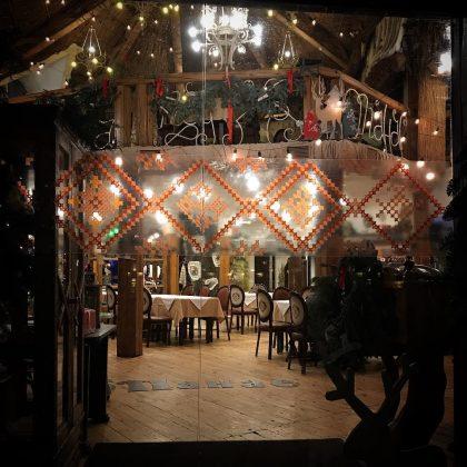 Ресторан «О'Панас» 12 лучших ресторанов в центре Киева 4