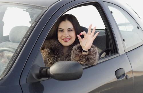 10 Советов по Безопасному Вождению Зимой