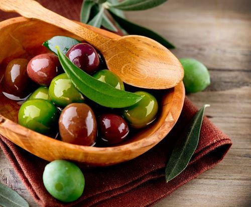 Ночной крем из оливкового масла