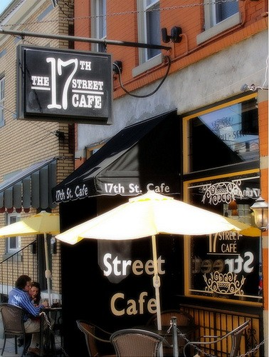 17th Street Cafe