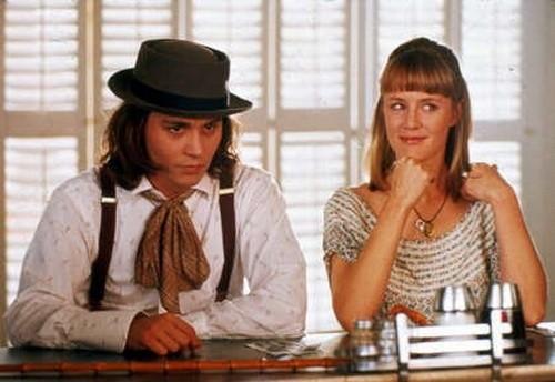 Бенни и Джун
