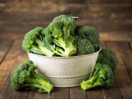 Брокколи - эффективный овощ против заболеваний