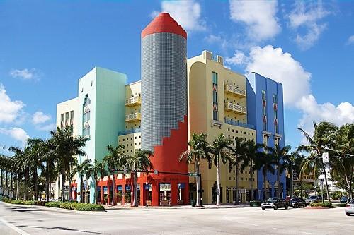 China Grill Miami