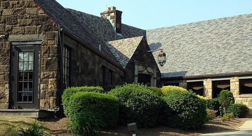 Stone Mansion Restaurant