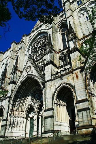 Кафедральный собор Св. Иоанна Богослова