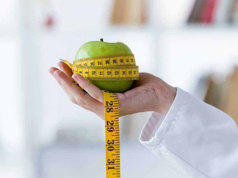 Виды яблочных диет