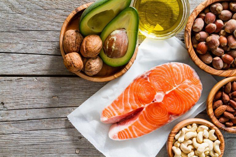 7 продуктов питания, которые делают вас умнее