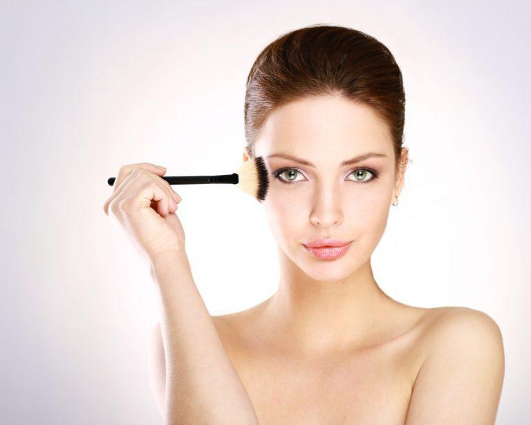 7 правил зимнего повседневного макияжа