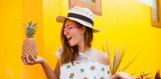 Можно ли похудеть на ананасовой диете: правда и мифы