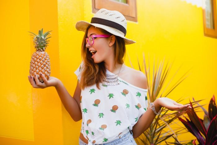 Можно ли похудеть на ананасовой диете