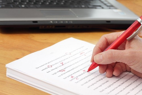 7 Советов по Редактированию и Корректуре Текста