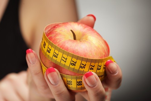 4 Вида Яблочных Диет