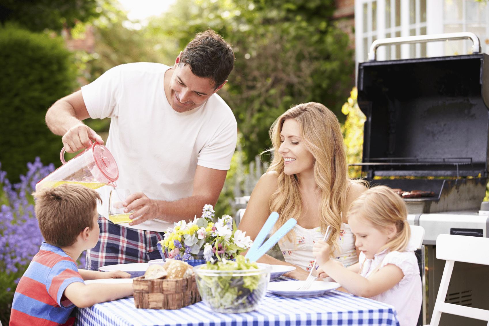 7 Möglichkeiten, Ihren Sommerurlaub zu Hause zu verbringen