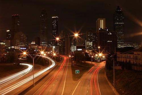 Атланта, штат Джорджия