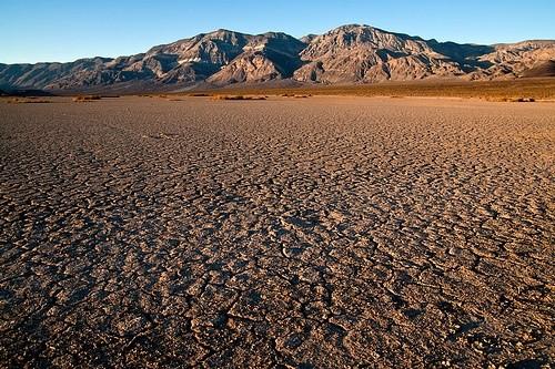 Долина Смерти США