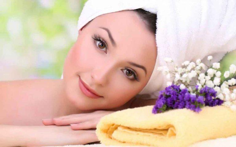 4 способа подготовить кожу к весне