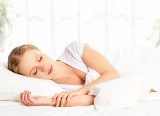 7 советов по фэн-шуй как сделать сон более приятным
