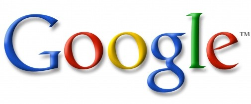 лого гугл