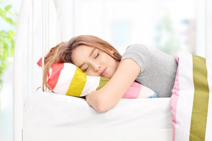 9 секретов крепкого сна
