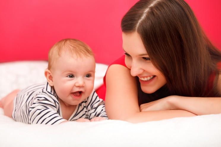 9 советов по тайм-менеджменту для мамочек