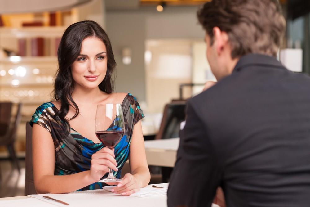 чистку как пригласить на свидание богатого мужчину входа