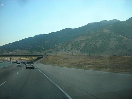 Американское шоссе
