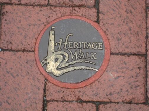 baltimore heritage walks
