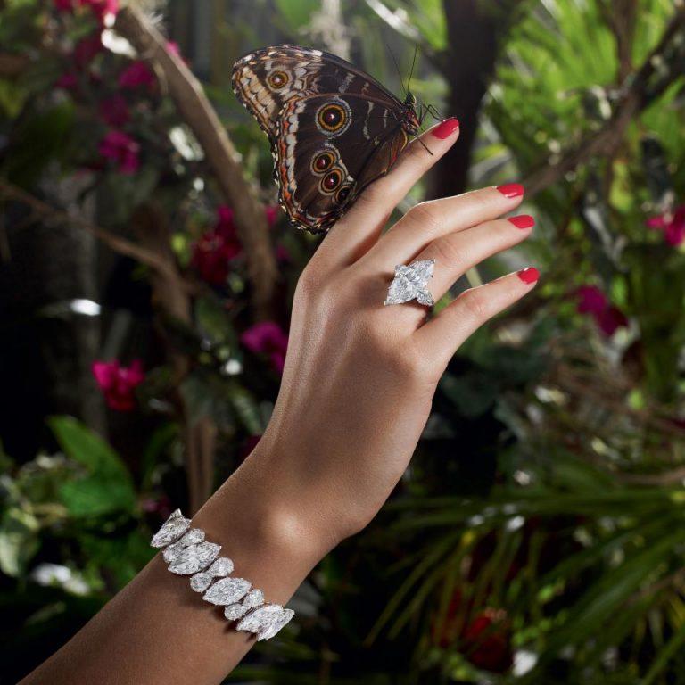 Что должна знать женщина о бриллиантах