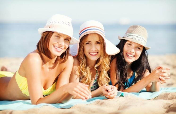 7 способов развлечь себя летом
