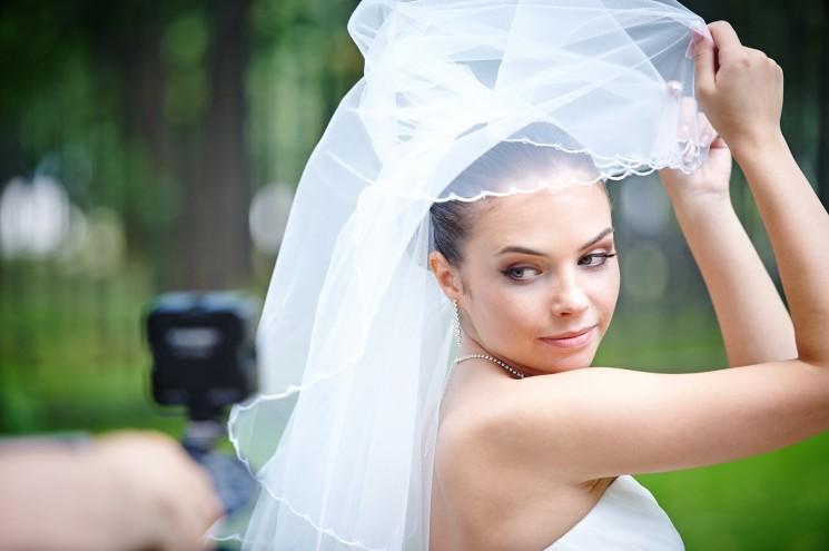 6 важных деталей в образе невесты