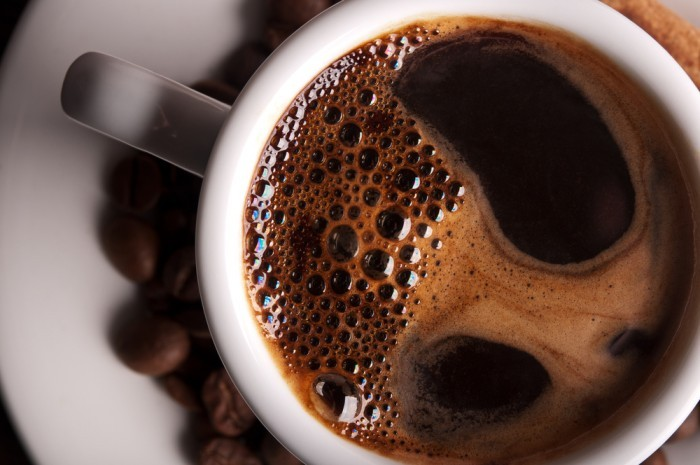 8 худших вариантов ночного перекуса - Кофе