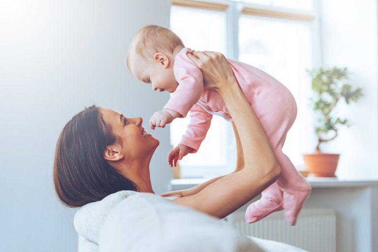7 способов вернуть привычную жизнь после беременности