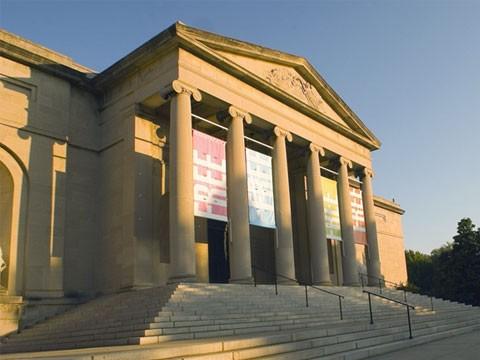Музей Искусств Балтимора