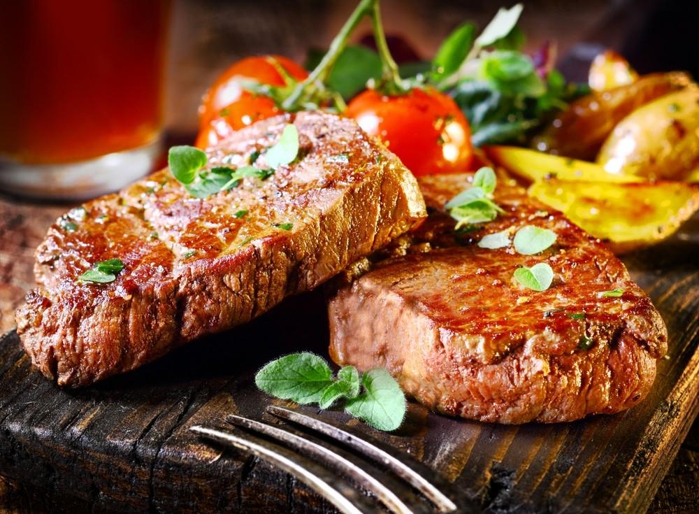 8 худших вариантов ночного перекуса - Мясо