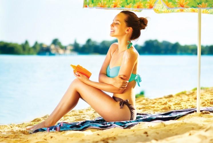 7 секретов ухода за кожей тела летом