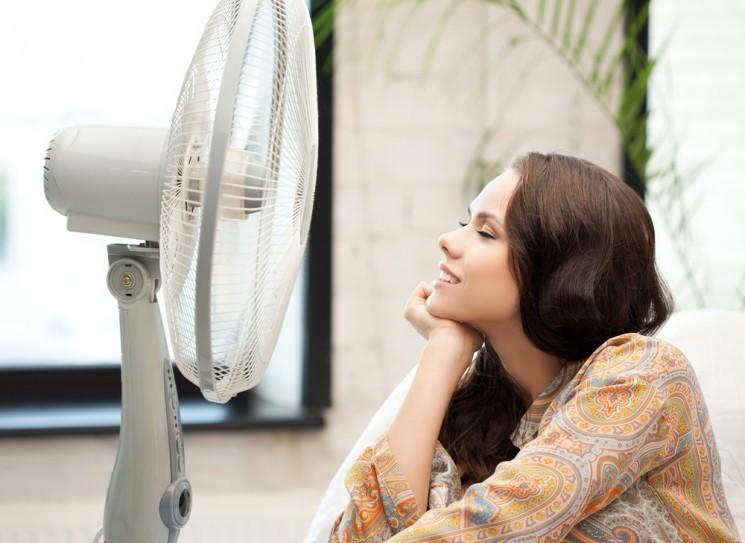 6 советов спасающих от жары