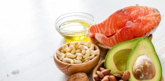 Натуральные жиры VS трансжиры: вред и польза