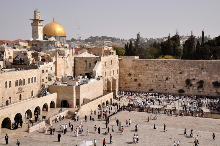 12 причин посетить Израиль