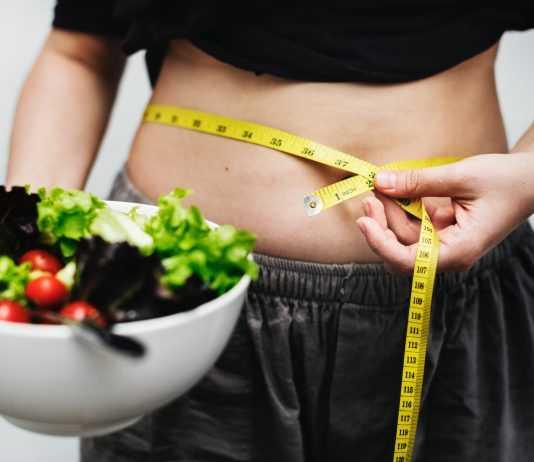 5 самых распространенных мифов о похудении