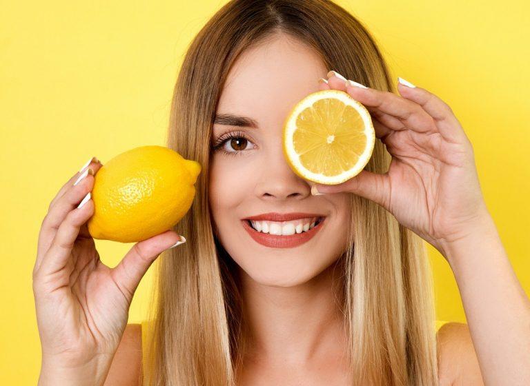 Как выжать из лимона максимум пользы для красоты