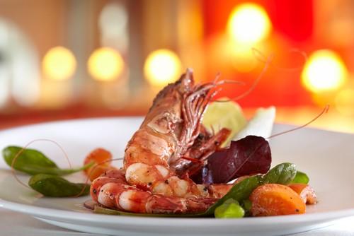 6 Правил Осторожности в Зарубежных Кухнях