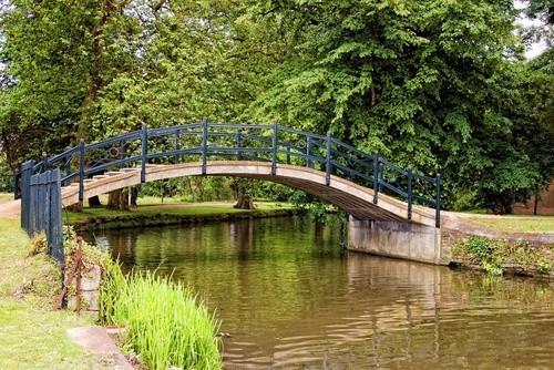 Ботанический сад Оксфорда