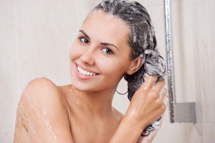 Уход и лечение для разных типов волос