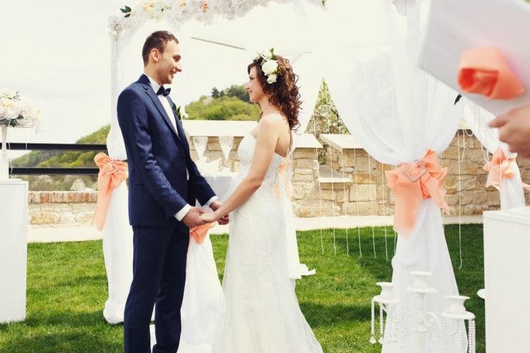 6 правил свадебной клятвы