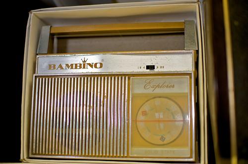 Радио Бамбино